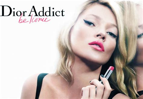Kate Moss Mascara Ads Banned After Complaints Lashes Were False by Makeup Advert Style By Modernstork