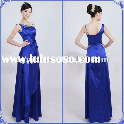 Dress L006 evening dress fashion 2012 evening dress