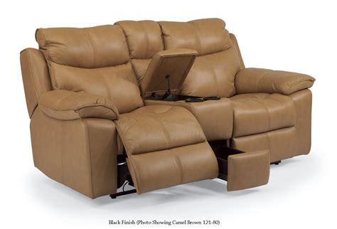 flexsteel julio sofa flexsteel julio power reclining loveseat 1320 604p 121 00