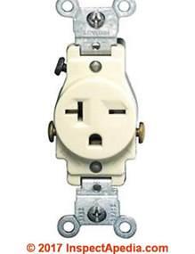 20 amp receptacle wiring
