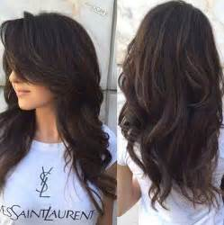 layered hairstyles 20 layered haircuts back view hairstyles haircuts 2016