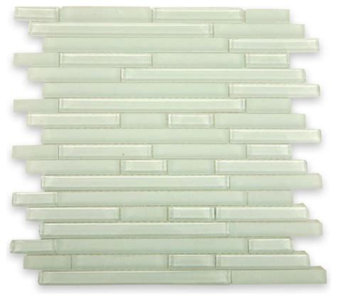 tao bliss glass tiles contemporary tile by tilebar