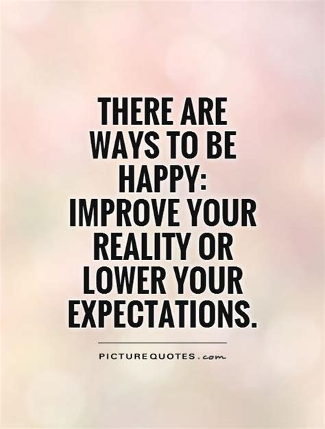 expectation quotes expectations quotes sayings expectations picture quotes