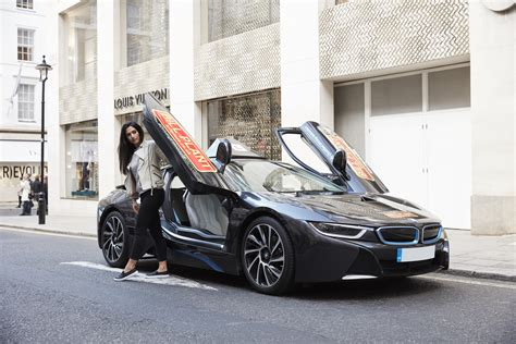 Bill Bmw by Learn To Drive In A Bmw I8 Supercar With Bill Plant