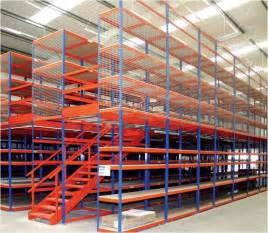 different types of warehouse racking systems to choose from