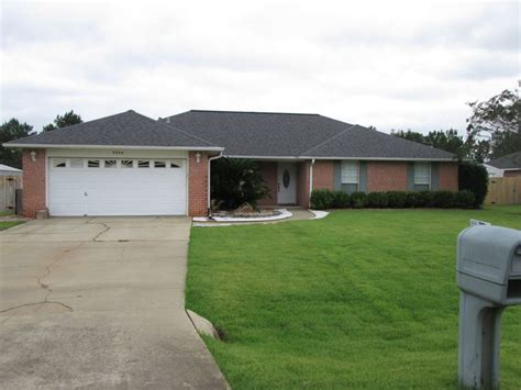 home in woodbine farms subdivision small neighborhood in