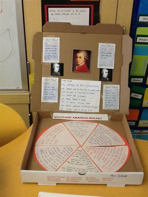harriet tubman cereal box biography 8 best pizza box biography images on pinterest school