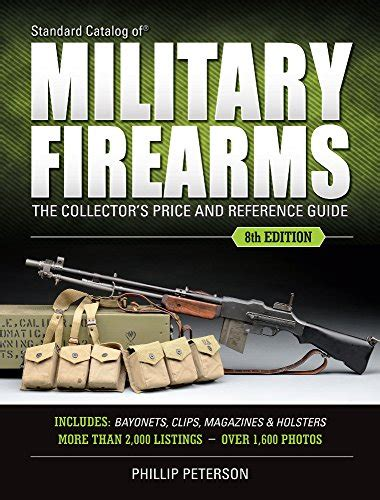 2018 standard catalog of firearms the collector s price reference guide books save 18 standard catalog of firearms the