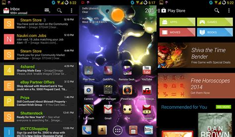 color themes for android 15 best cyanogenmod 11 themes for your android device mobilesiri