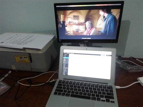 Macbook Air Kecil untitled tips macbook air bekerja dengan dua monitor atau