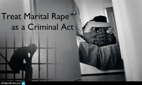 section 375 ipc amendment is marital rape a crime my india