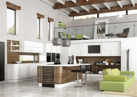 ideas for modern decor touch to your homes sg livingpod open kitchen design with modern touch for futuristic home