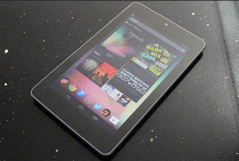 Tablet Nexus 7 nexus 7 2nd new tablet 2013 images 4802 techotv