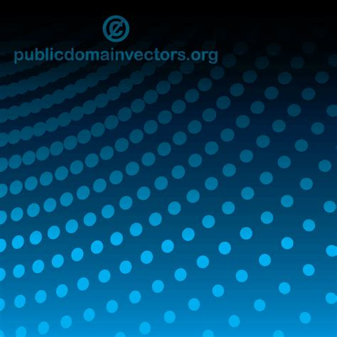 blue dot background illustrator by 123freevectors on vector abstract blue background illustration with halftone