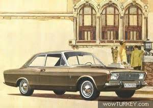 Auto Top Köln by 1972 Ford 26m Limousine Related Infomation Specifications