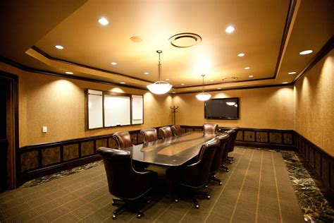 Executive Conference Room by Conference Room Bayview Professional Centre