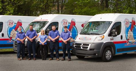 Commercial Plumbing in Greensboro NC   Master Plumbers of NC