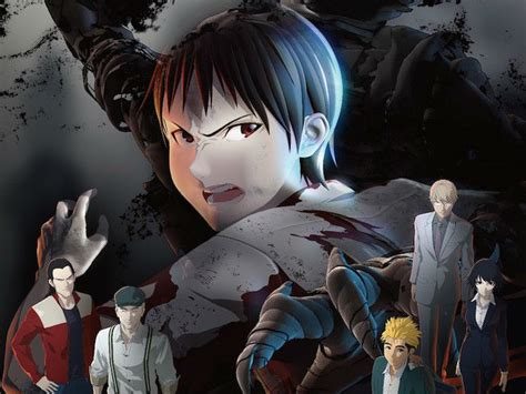 Anime Updates by Ajin Demi Human Anime Updates