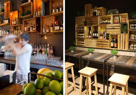 Bar Rangement Cuisine Séjour by La Fabrique 224 D 233 Co D 233 Corer Sa Cuisine Fa 231 On Bistrot