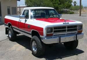 1990 dodge ram 2500 w250 le dodge w250 truck 2 000