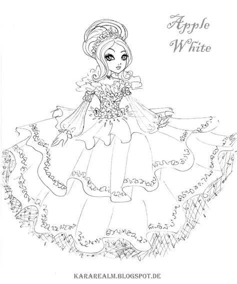 Ever After High Halloween Coloring Pages | ever after high coloring pages free 5 image colorings net