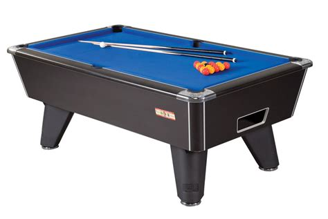 supreme winner pool table 6 ft 7 ft 8 ft liberty games
