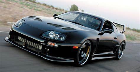 toyota new supra toyota supra name likely for resurrection photos