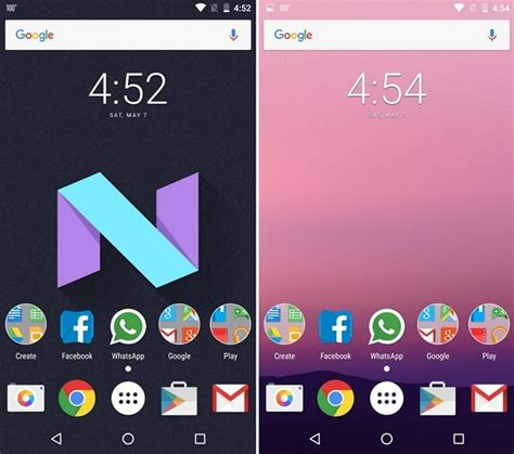 nova launcher themes collection 12 best nova launcher themes 2018 geeks gyaan