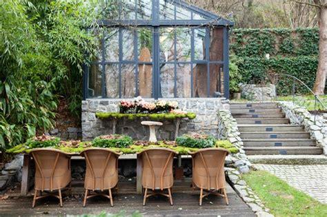 Badmöbel Set Holz Rustikal by Rustikale Gartenm 246 Bel F 252 R Eine Originelle Und Charmante