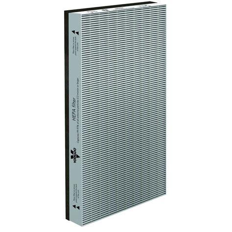 vornado air purifier replacement true hepa filter md   home depot