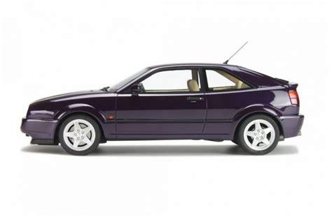 volkswagen corrado purple otto mobile scale 1 18 volkswagen corrado vr6 1992