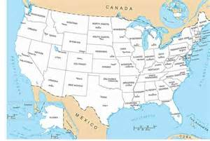 Maps Of The Usa States by Map United States With Capitals Map Holiday Travel