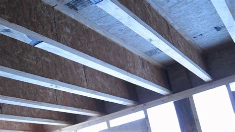 Tji Engineered Floor Joist System   Carpet Vidalondon