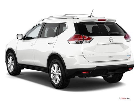 nissan suv 2016 interior 2016 nissan rogue prices reviews and pictures u s