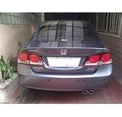Honda Civic 2010 S/MT Initial Ownership Report  Team BHP