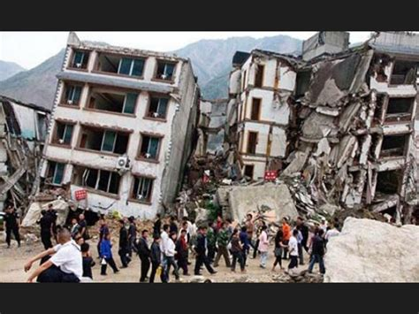 imagenes google earth terremoto chile ranking de los terremotos mas fuertes de la historia