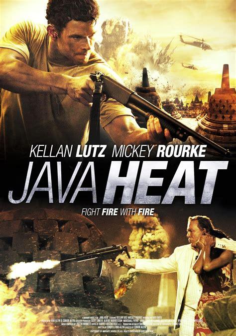 Java Heat 2013 Java Heat Dvd Release Date Redbox Netflix Itunes Amazon