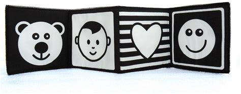 black and white picture books for babies baby cloth book slide black and white books for babies