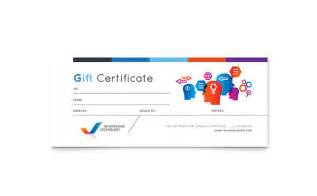 Templates For Gift Certificates Free Downloads by Free Gift Certificate Templates Free Gift