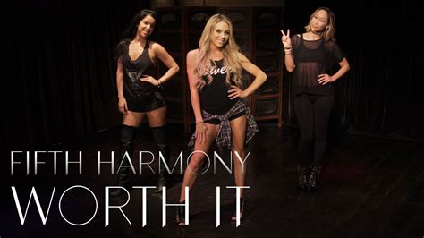 dance tutorial for worth it fifth harmony worth it dance tutorial doovi