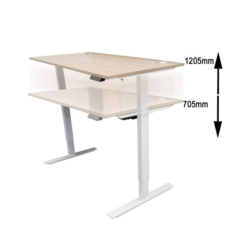 height adjustable desk uk altitude 2 height adjustable desk electric desk