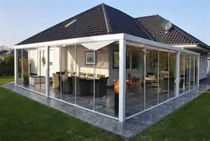 glasschiebewand terrasse alles ist m 246 glich terrassen 252 berdachung in sonderanfertigung