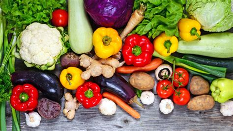 vegetables on paleo diet can more fruit and veg make you live longer cnn