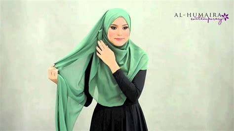 tutorial jilbab humaira betsy shawl styling tutorial by al humaira contemporary