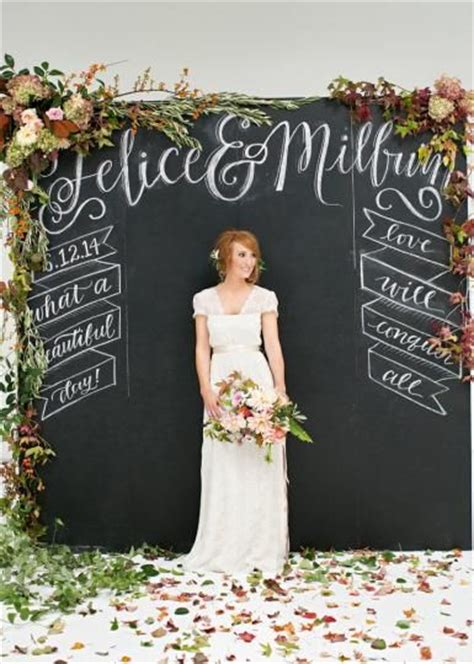 chalkboard paint backdrop chalkboard backdrop florals but painted with gray chalk