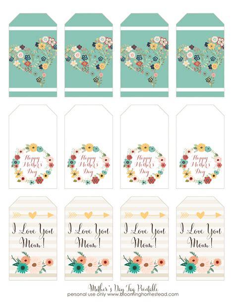 s day tags printable s day printable gift tags blooming homestead