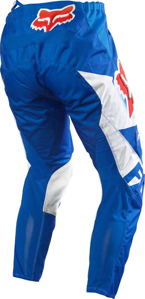 fox motocross trousers 2016 fox racing 180 race motocross dirtbike mx atv