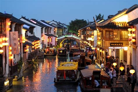 Beautiful Gardens In The World by Win A Trip To Suzhou The Venice Of China Travel Yourself