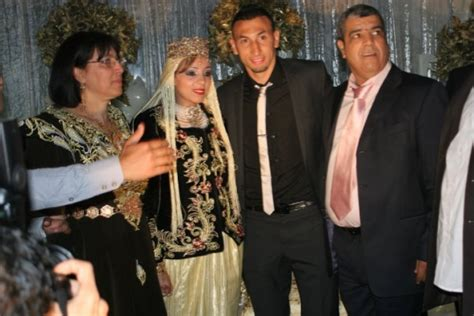 Belhadj nadir marriage counselor