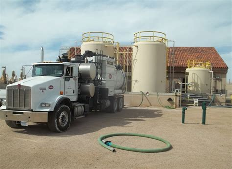 Tank Cleaning by Tank Cleaning Overley S